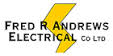 Fred R Andrews Electrical Co Ltd
