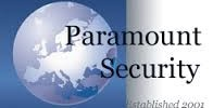 Paramount Security Systems
