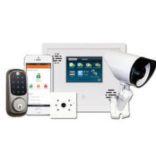 Adt Pulse Vs Rogers Home Monitoring Vs Frontpoint Security Who S