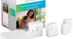 Samsung SmartThings Home Monitoring Kit Canada Review